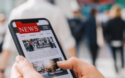 Disfruta de estas revistas online sobre marketing digital durante la cuarentena