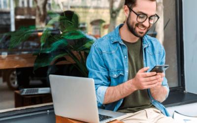 Conecta con tus clientes mediante una estrategia inteligente