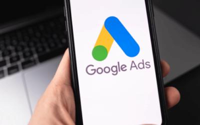 Gana créditos promocionales que repartirá Google Ads este año
