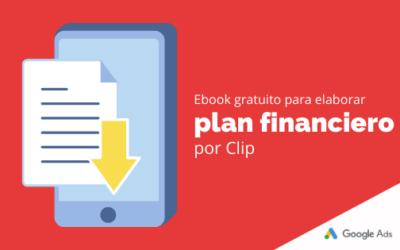 Ebook gratuito para elaborar plan financiero por Clip